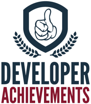 Microsoft Developer Achievements